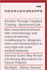 Acute Myeloid Leukemia News