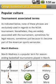 College Basketball 2013