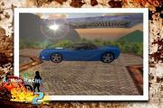 Action Racing 3D Lite 2
