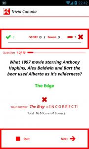 Trivia Canada