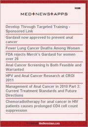 Anal Cancer News