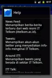 ITT InfoCenter