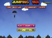 Jumping Yan