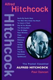 Alfred Hitchcock: The Pocket Essential Guide