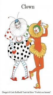 Carnevale Maschere e Ricette