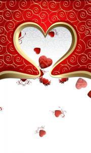 Heart Showers