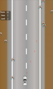 Highway Zombie Annihilation