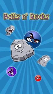 Balls n Rocks