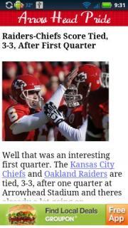 Kansas City Football