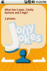 Jolly Jokes Pro