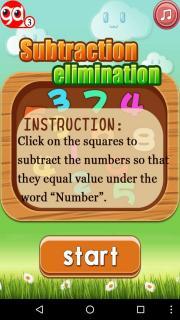 SubtractionElimination