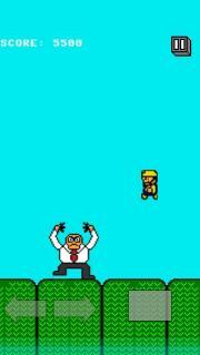8-Bit Jump