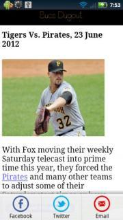 Pittsburgh Baseball Talk