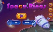 Space Rings Race FREE