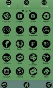 GO Classic PDA