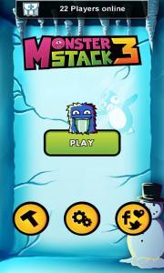 Monster Stack 3
