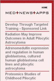 Astrocytoma News