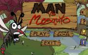 ManVsMosquito