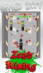 Zead Rising