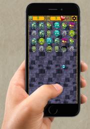 Zombie BrickBreaker