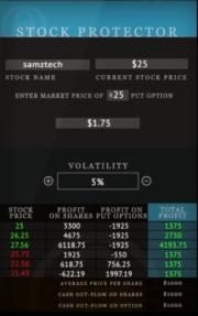 StockProtector