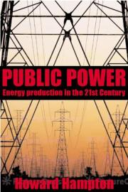 Public Power: the fight for publicly owned electricity