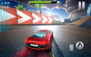 Torque - Road Race