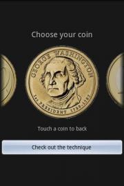 Magic Coin