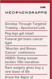Bone Cancer News