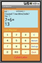 CalcMaster2