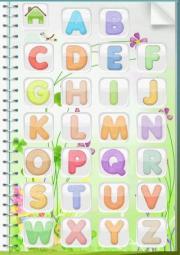 Kids Alphabet Lite