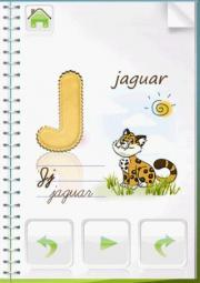 Kids Alphabet Lite