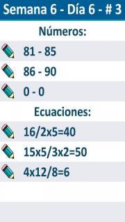 Enseñas A Tus Hijos Matemáticas