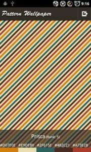 PatternWallpaper