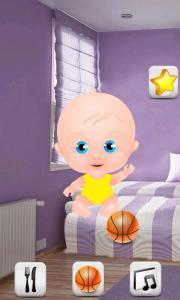 Talking Baby Boy