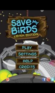 Save My Birds Listen Edition