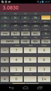 HP-45 Emulator