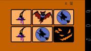 Match M for Halloween