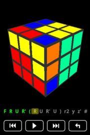 Fancy Cube Lite