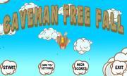 Caveman Free Fall