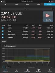 Stockportfolio