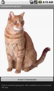 CatGamePack3in1