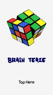 BrainTeaze