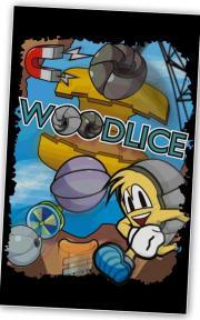 Woodlice Free