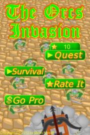 Orcs Invasion Free