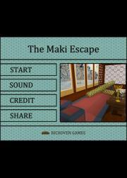 The Maki Escape