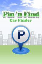 Pin 'n Find - Car Finder