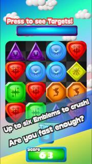 Emblem Crush