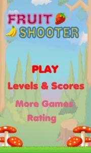 Fruit Shooter