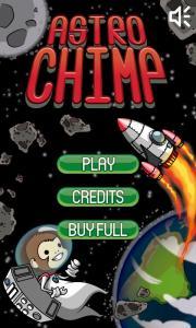 Astro Chimp Lite